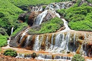 golden-waterfall